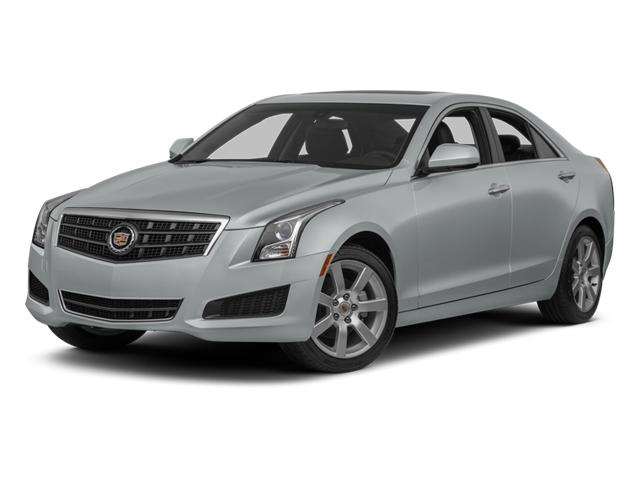 2014 Cadillac ATS Vehicle Photo in Houston, TX 77054