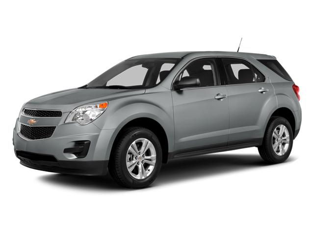 2014 Chevrolet Equinox Vehicle Photo in Mount Pleasant, PA 15666