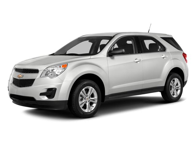 2014 Chevrolet Equinox Vehicle Photo in Independence, MO 64055