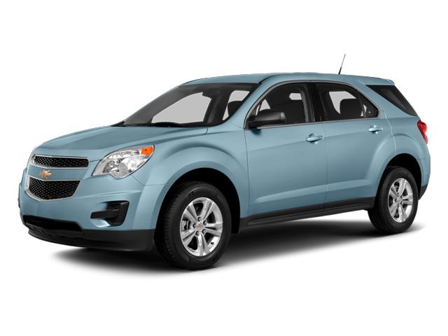 2014 Chevrolet Equinox Vehicle Photo in Safford, AZ 85546