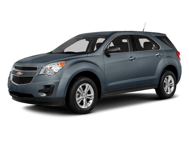 2014 Chevrolet Equinox Vehicle Photo in Killeen, TX 76541