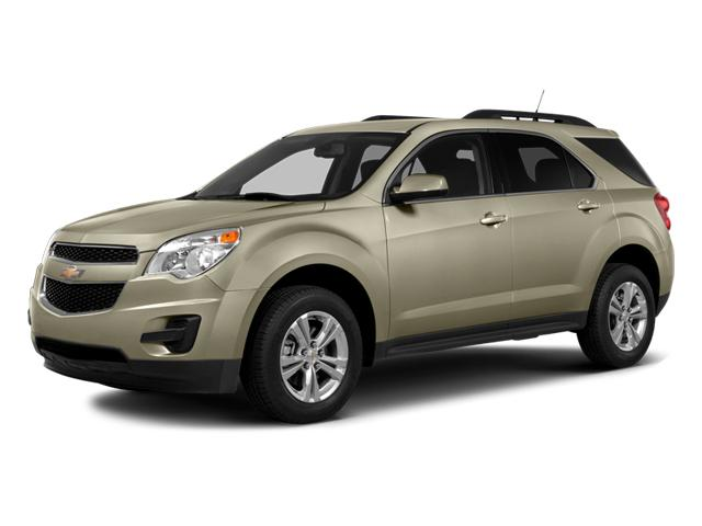 2014 Chevrolet Equinox Vehicle Photo in Vincennes, IN 47591