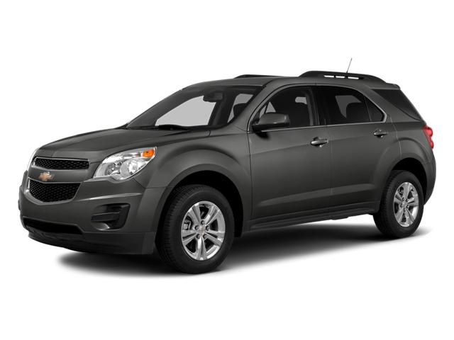 2014 Chevrolet Equinox Vehicle Photo in Greeley, CO 80634