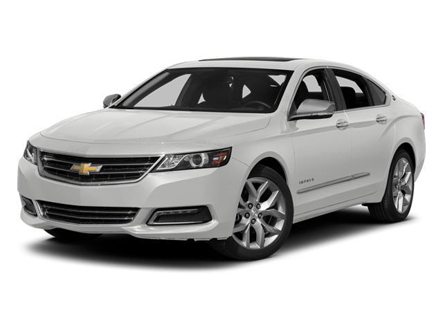 2014 Chevrolet Impala Vehicle Photo in Owensboro, KY 42303