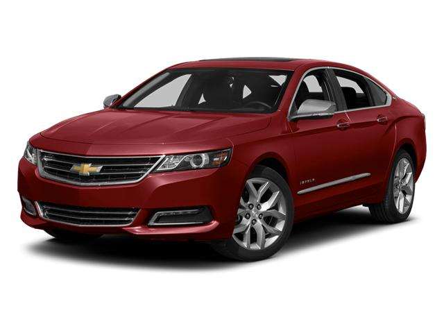 2014 Chevrolet Impala Vehicle Photo in Mount Pleasant, PA 15666