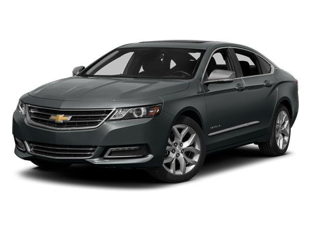 2014 Chevrolet Impala Vehicle Photo in Warrensville Heights, OH 44128