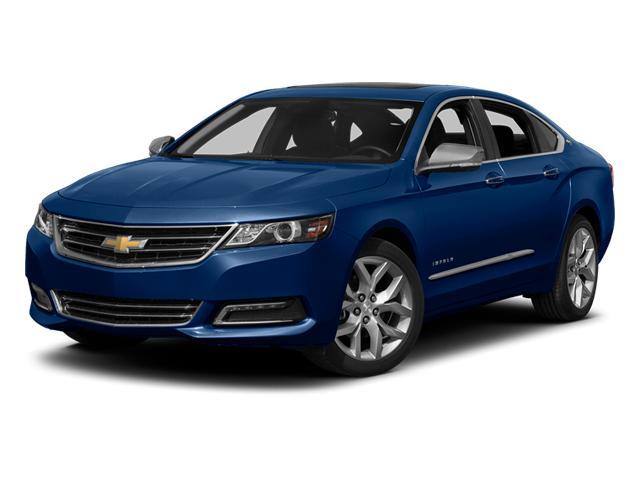 2014 Chevrolet Impala Vehicle Photo in Joliet, IL 60586