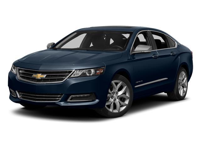 2014 Chevrolet Impala Vehicle Photo in Minocqua, WI 54548