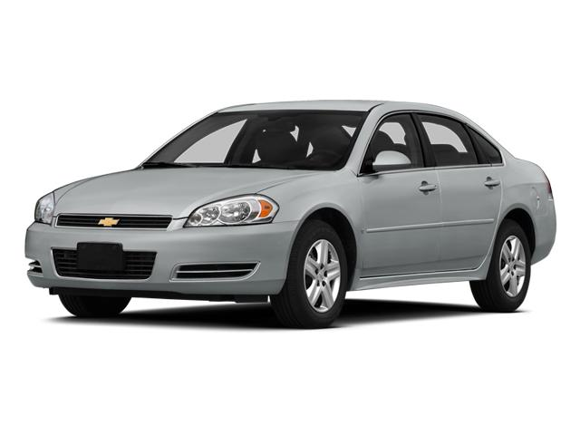 2014 Chevrolet Impala Limited Vehicle Photo in Broussard, LA 70518