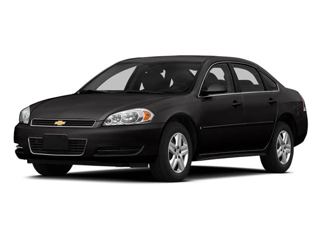 2014 Chevrolet Impala Limited Vehicle Photo in Owensboro, KY 42303