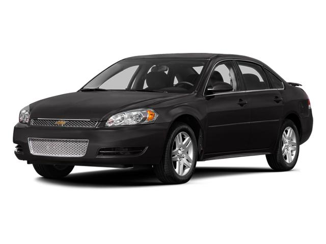 2014 Chevrolet Impala Limited Vehicle Photo in Casper, WY 82609