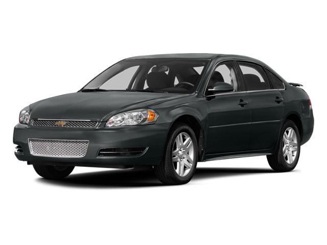2014 Chevrolet Impala Limited Vehicle Photo in Hollywood, MD 20636
