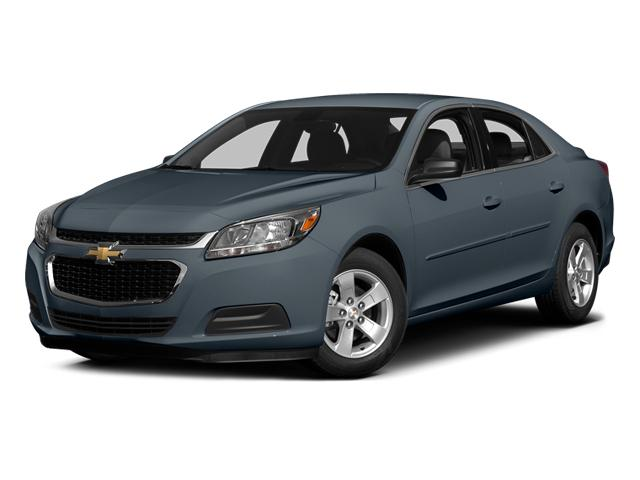 2014 Chevrolet Malibu Vehicle Photo in Trevose, PA 19053
