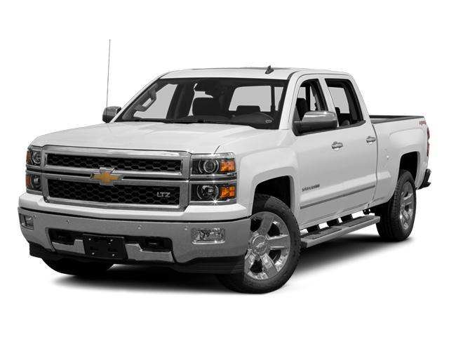 2014 Chevrolet Silverado 1500 Vehicle Photo in Austin, TX 78759