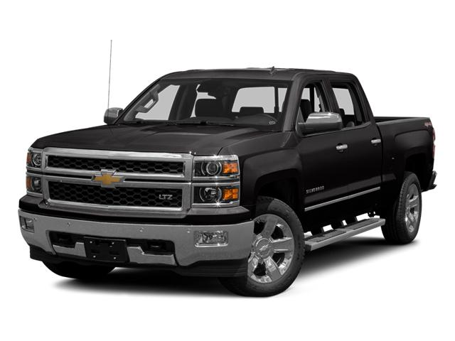 2014 Chevrolet Silverado 1500 Vehicle Photo in Beaufort, SC 29906