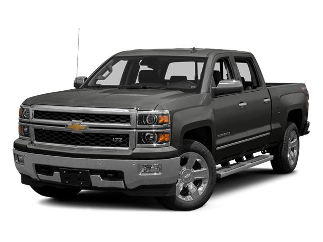 2014 Chevrolet Silverado 1500 Vehicle Photo in Mansfield, OH 44906