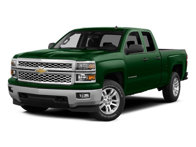 2014 Chevrolet Silverado 1500 Vehicle Photo in Denton, MD 21629