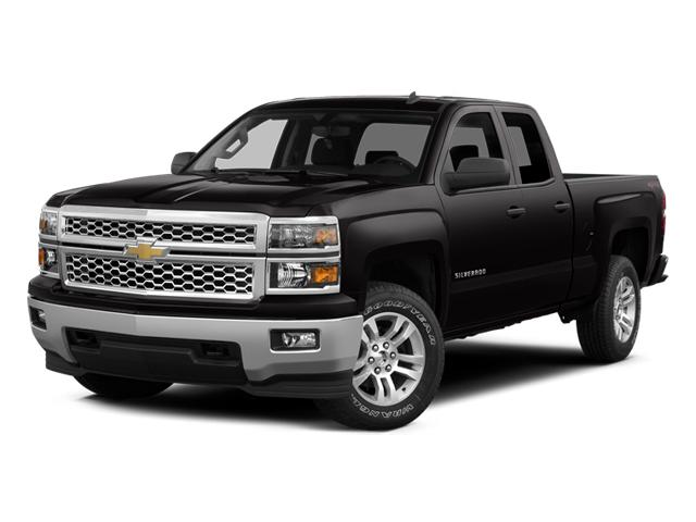 2014 Chevrolet Silverado 1500 Vehicle Photo in Joliet, IL 60586