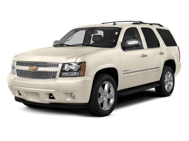 2014 Chevrolet Tahoe Vehicle Photo in Killeen, TX 76541