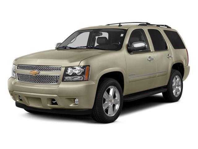 2014 Chevrolet Tahoe Vehicle Photo in Corpus Christi, TX 78410-4506