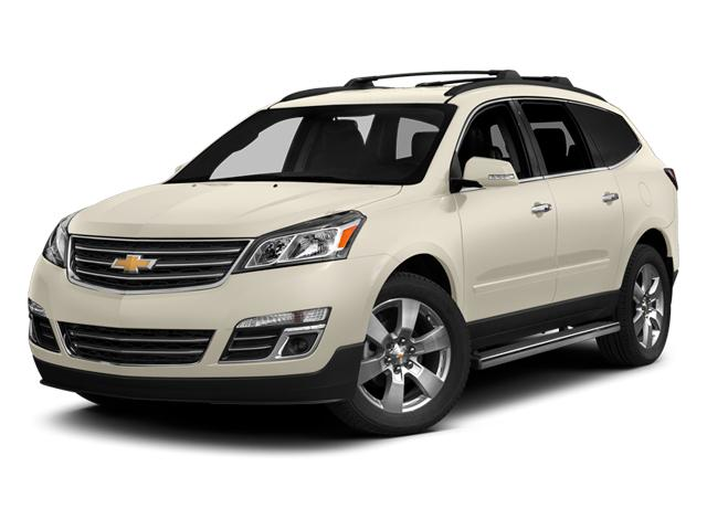 2014 Chevrolet Traverse Vehicle Photo in Louisville, KY 40202