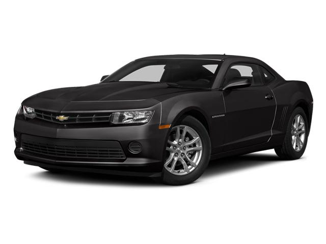 2014 Chevrolet Camaro Vehicle Photo in Austin, TX 78759