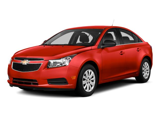 2014 Chevrolet Cruze Vehicle Photo in Vincennes, IN 47591