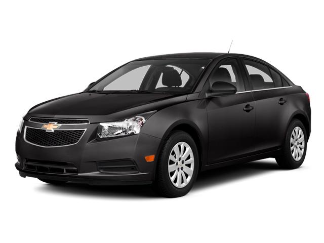 2014 Chevrolet Cruze Vehicle Photo in Williamsville, NY 14221