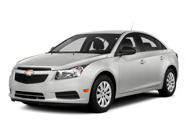 2014 Chevrolet Cruze Vehicle Photo in Joliet, IL 60435