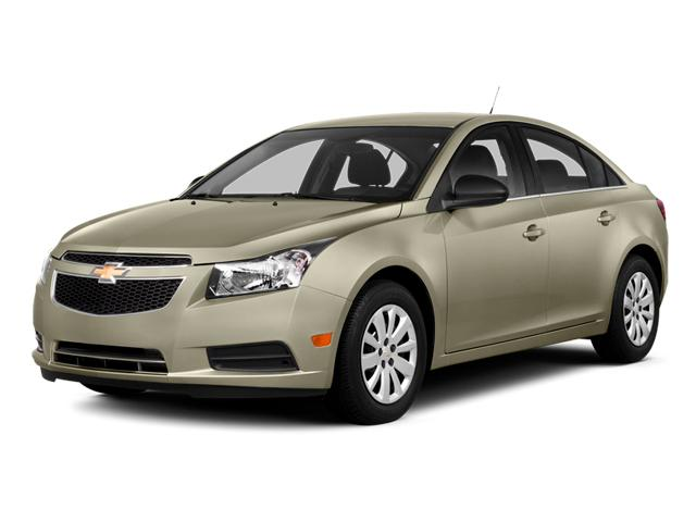2014 Chevrolet Cruze Vehicle Photo in Hudson, MA 01749