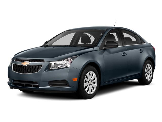 2014 Chevrolet Cruze Vehicle Photo in Allentown, PA 18103