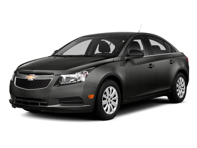 2014 Chevrolet Cruze Vehicle Photo in Hollywood, MD 20636