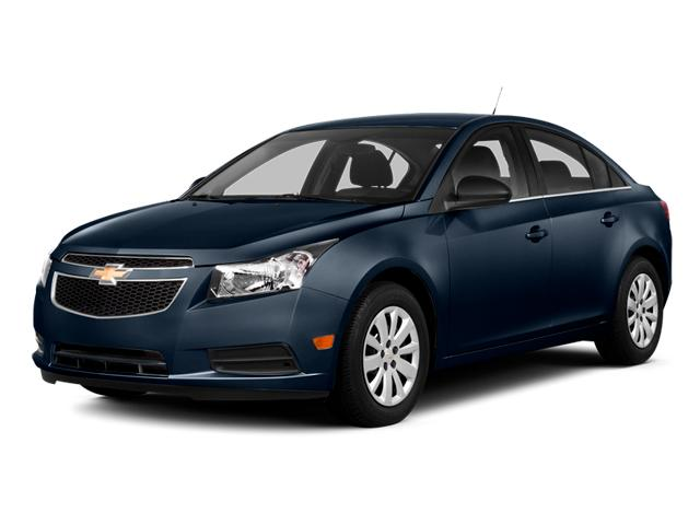 2014 Chevrolet Cruze Vehicle Photo in Norwich, NY 13815