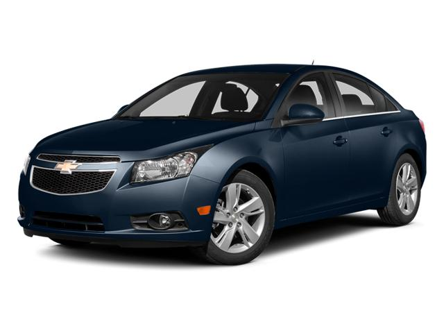 2014 Chevrolet Cruze Vehicle Photo in Anchorage, AK 99515