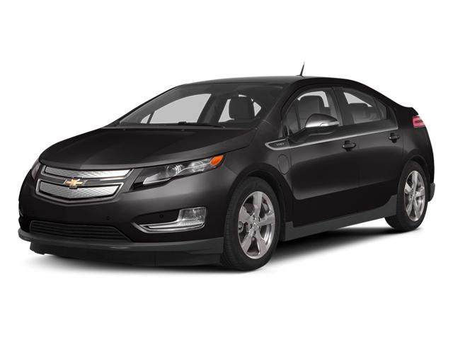 2014 Chevrolet Volt Vehicle Photo in Portland, OR 97225