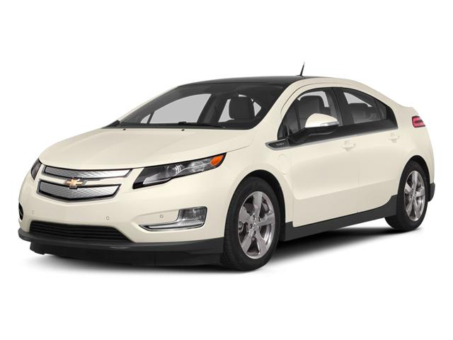 2014 Chevrolet Volt Vehicle Photo in CHARLOTTE, NC 28212