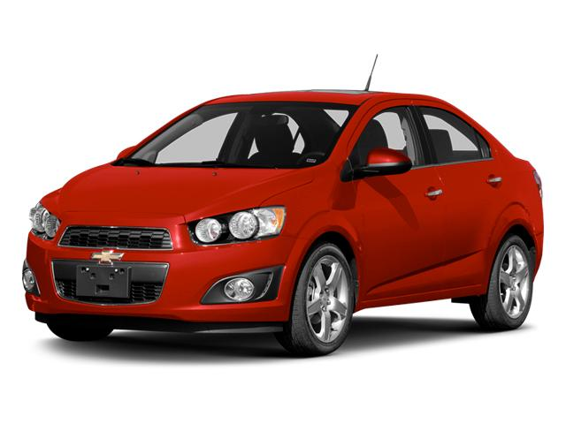 2014 Chevrolet Sonic Vehicle Photo in Mission, TX 78572