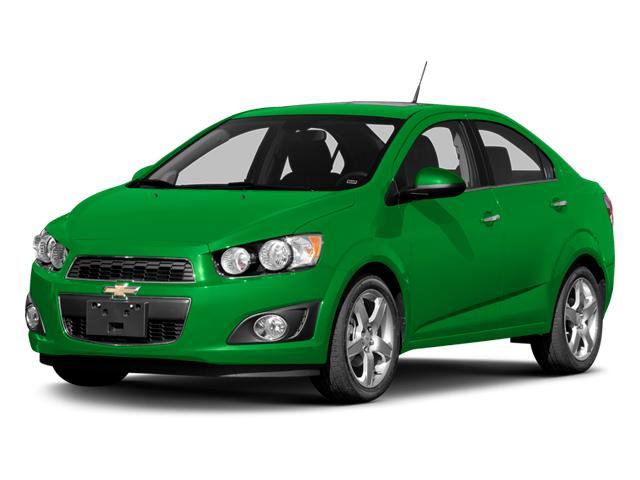 2014 Chevrolet Sonic Vehicle Photo in Owensboro, KY 42303