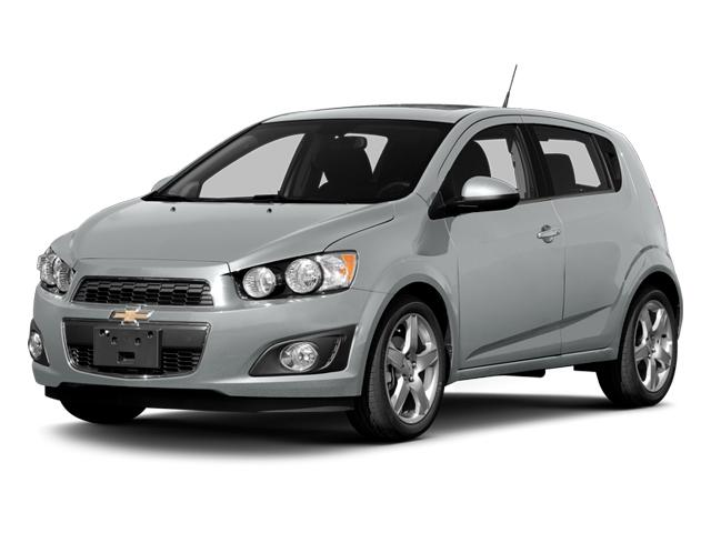 2014 Chevrolet Sonic Vehicle Photo in Quakertown, PA 18951
