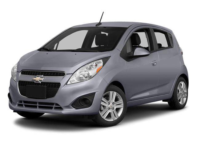 2014 Chevrolet Spark Vehicle Photo in South Portland, ME 04106