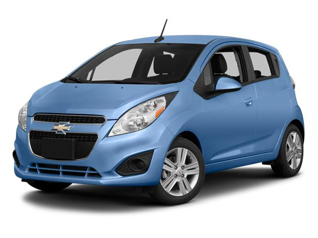 2014 Chevrolet Spark Vehicle Photo in Rockville, MD 20852