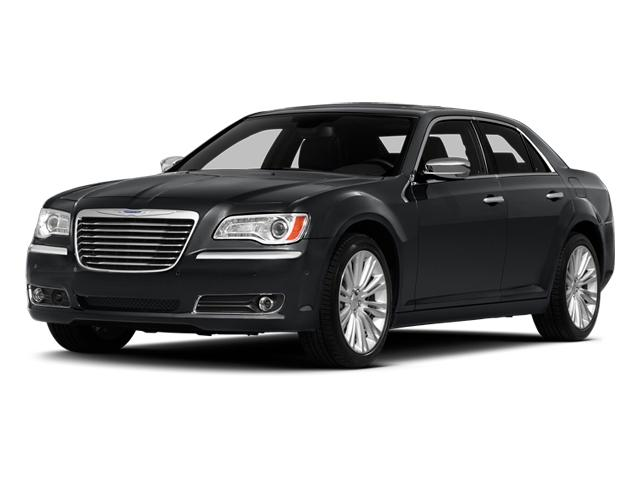 2014 Chrysler 300 Vehicle Photo in Oak Lawn, IL 60453-2517