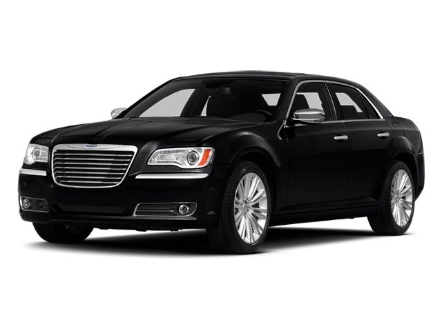 2014 Chrysler 300 Vehicle Photo in Oklahoma City , OK 73131