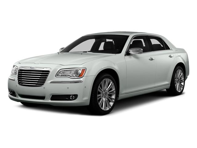 2014 Chrysler 300 Vehicle Photo in Portland, OR 97225