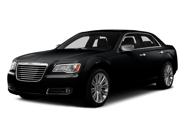 2014 Chrysler 300 Vehicle Photo in Colorado Springs, CO 80905