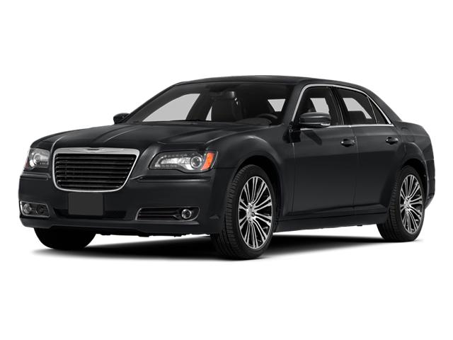 2014 Chrysler 300 Vehicle Photo in Akron, OH 44303