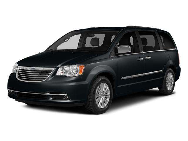 2014 Chrysler Town & Country Vehicle Photo in Colorado Springs, CO 80905