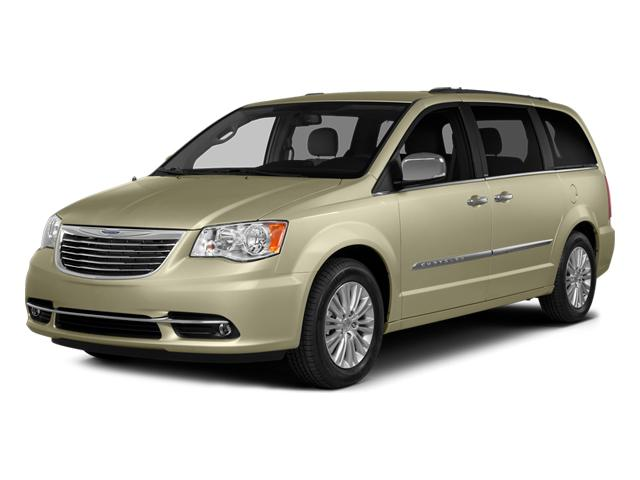 2014 Chrysler Town & Country Vehicle Photo in Westland, MI 48185