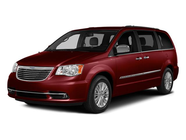 2014 Chrysler Town & Country Vehicle Photo in Medina, OH 44256