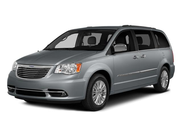 2014 Chrysler Town & Country Vehicle Photo in Prescott, AZ 86305